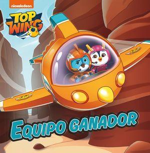 EQUIPO GANADOR. TOP WING
