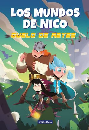 LOS MUNDOS DE NICO. DUELO DE REYES