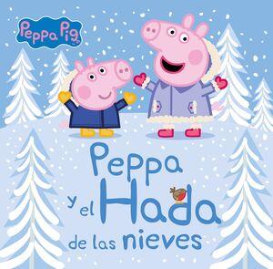 PEPPA Y EL HADA DE LAS NIEVES