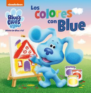 LOS COLORES CON BLUE - LAS PISTAS DE BLUE Y TÚ