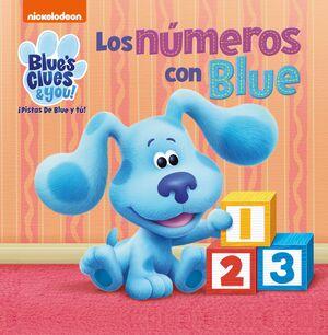 LOS NÚMEROS CON BLUE - LAS PISTAS DE BLUE Y TÚ