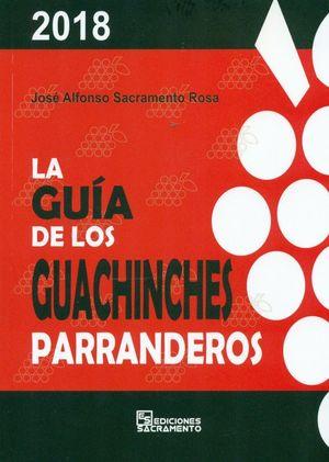 LA GUIA DE LOS GUACHINCHES PARRANDEROS