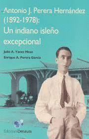 ANTONIO J. PERERA HERNANDEZ, 1892-1978