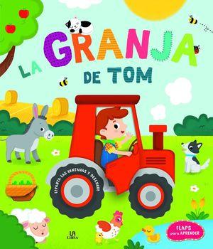 LA GRANJA DE TOM