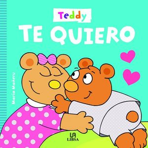 TEDDY TE QUIERO