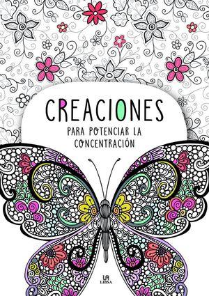 CREACIONES PARA POTENCIAR LA CONCENTRACIÓN