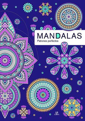 MANDALAS. PATRONES PERFECTOS