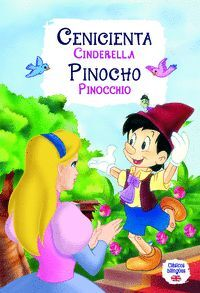 CENICIENTA - PINOCHO
