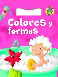 COLORES Y FORMAS - LLEVAME CONTIGO