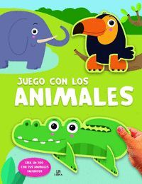 JUEGO CON LOS ANIMALES