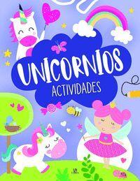 UNICORNIOS. ACTIVIDADES