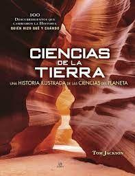 CIENCIAS DE LA TIERA