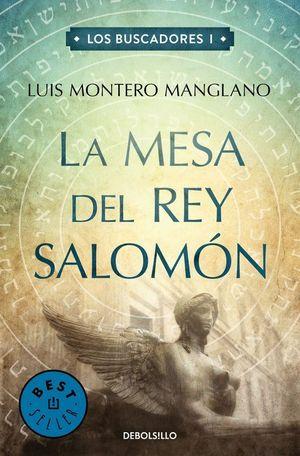 LA MESA DEL REY SALOMÓN