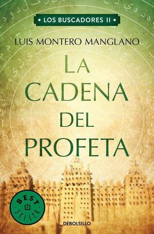 LA CADENA DEL PROFETA - LOS BUSCADORES II