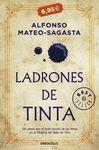 LADRONES DE TINTA (ISIDORO MONTEMAYOR 1)