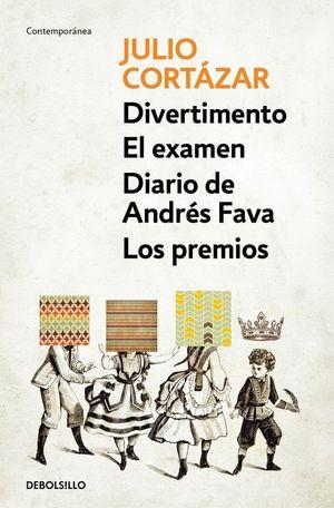 DIVERTIMENTO / EL EXAMEN / DIARIO DE ANDRÉS FAVA / LOS PREMIOS