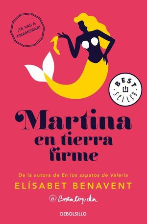 MARTINA EN TIERRA FIRME