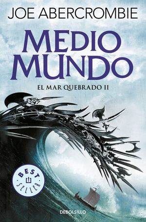 MEDIO MUNDO - EL MAR QUEBRADO 2