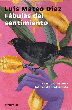 FÁBULAS DEL SENTIMIENTO