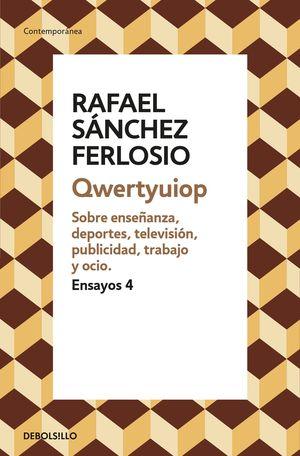 QWERTYUIOP. ENSAYOS 4
