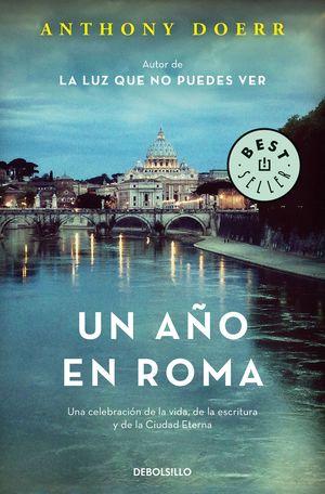 UN AÑO EN ROMA