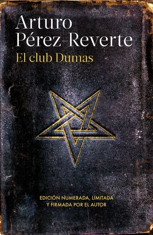 EL CLUB DUMAS (EDICIÓN DEL 25º ANIVERSARIO)