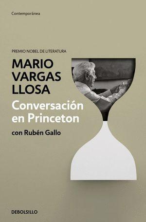 CONVERSACIÓN EN PRINCETON