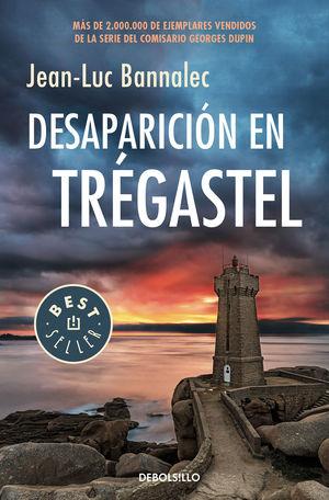 DESAPARICIÓN EN TRÉGASTEL. COMISARIO DUPIN 6