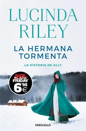 LA HERMANA TORMENTA. LA HISTORIA DE ALLY