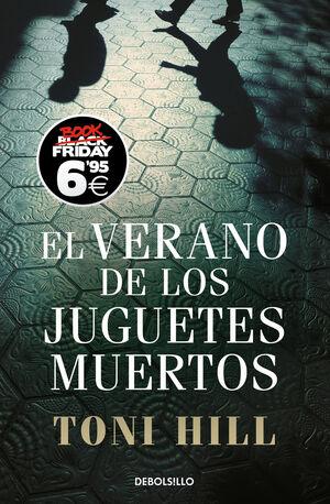 EL VERANO DE LOS JUGUETES