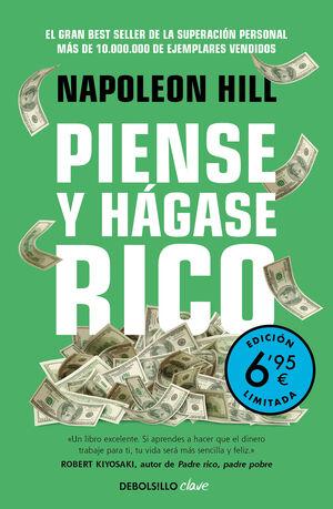 PIENSE Y HÁGASE RICO (EDICIÓN LIMITADA)