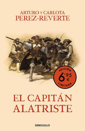 EL CAPITÁN ALATRISTE (EDICIÓN LIMITADA)