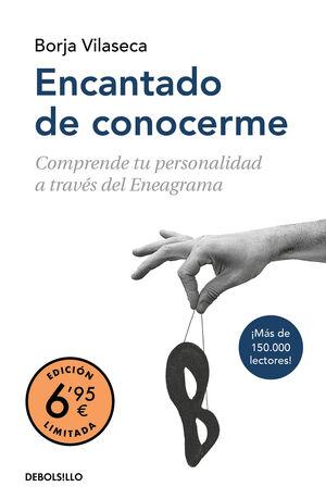 ENCANTADO DE CONOCERME (EDICIÓN LIMITADA A PRECIO ESPECIAL)
