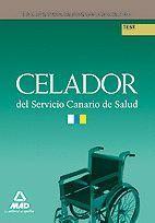 CELADORES, SERVICIO CANARIO DE SALUD. TEST