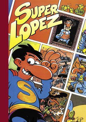 SUPER LOPEZ - SUPER HUMOR 3