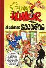 SUPER HUMOR N 45 EL BOTONES SACARINO