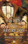 FIN DE LOS SECRETOS, EL