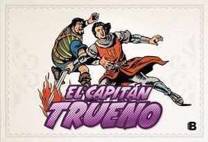 EL CAPITÁN TRUENO N. 13