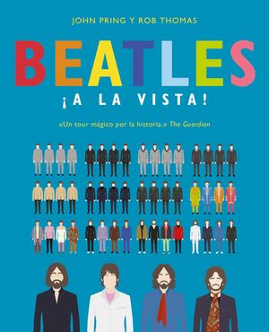 BEATLES A LA VISTA!