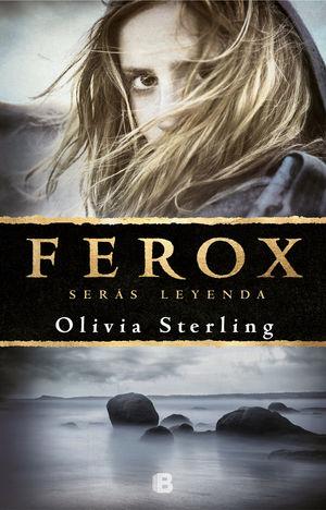 FEROX SERÁS LEYENDA