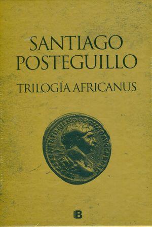 TRILOGÍA AFRICANUS (3 VOL.)
