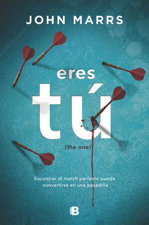 ERES TÚ. THE ONE
