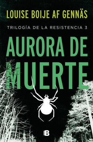 AURORA DE MUERTE