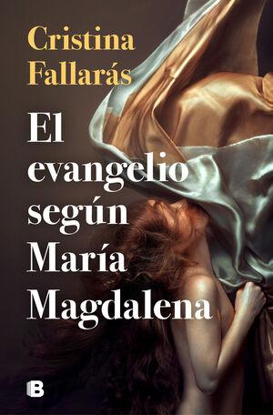 EL EVANGELIO SEGUN MARIA MAGDALENA