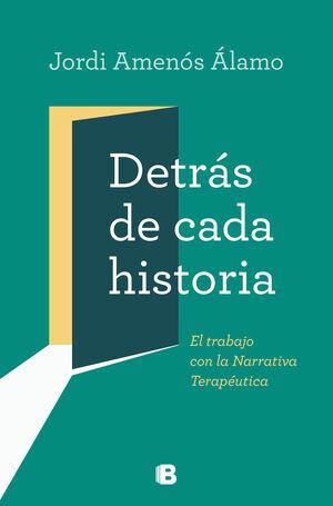 DETRÁS DE CADA HISTORIA