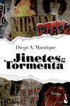 JINETES EN LA TORMENTA