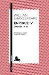 ENRIQUE IV (PARTES I Y II)
