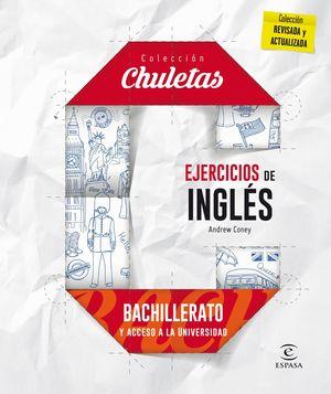 EJERCICIOS DE INGLÉS BACHILLERATO Y ACCESO A LA UNIVERSIDAD