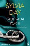 CAUTIVADA POR TI - CROSSFIRE IV