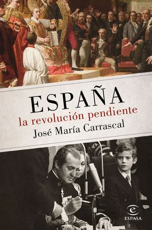 ESPAÑA: LA REVOLUCIÓN PENDIENTE (1808-2016)